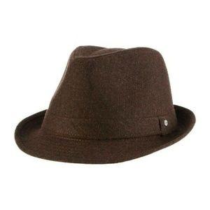 Stetson Mens Wool Blend Fedora Hat S-M L-XL NEW